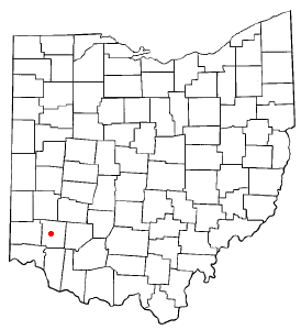 Lebanon, Ohio City in Ohio, United States