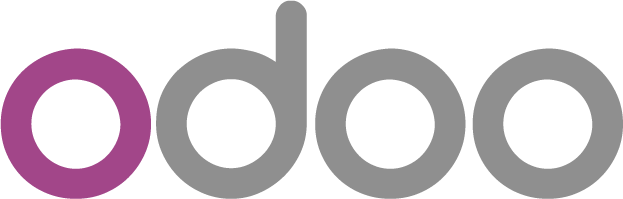 File:Odoo Official Logo.png