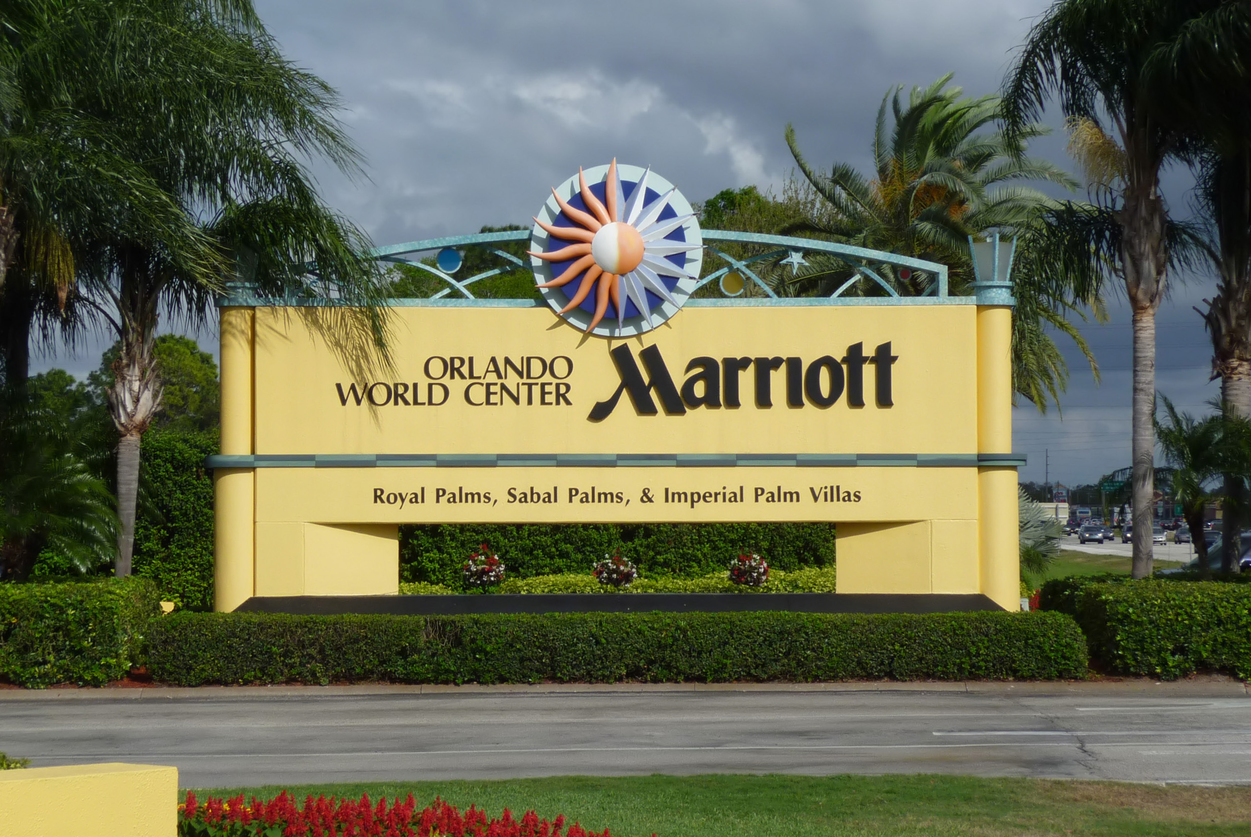 Photo 2 Marriott Orlando World Center