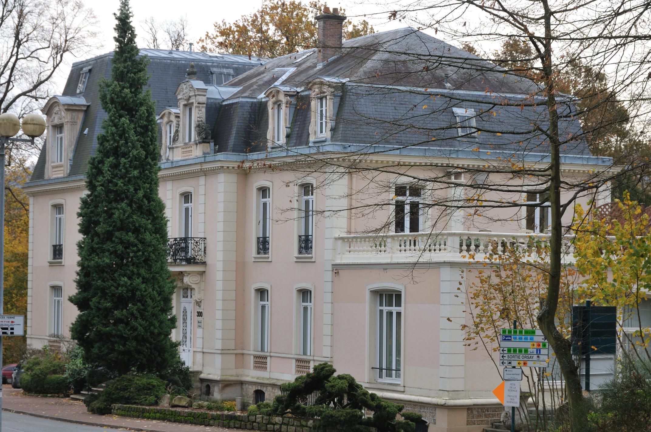 افضل جامعات علوم الفضاء في فرنسا - جامعة باريس سود