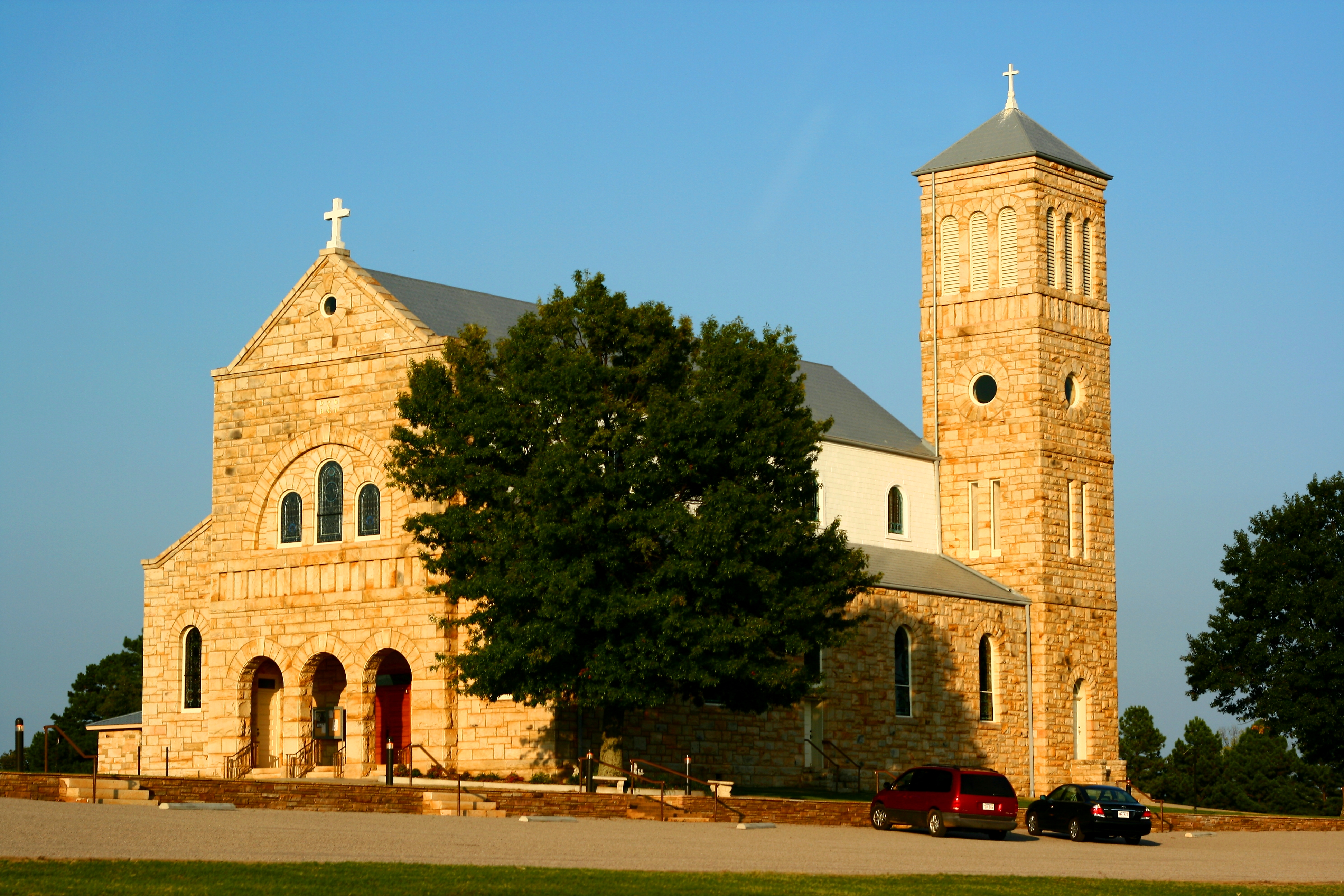our lady of perpetual help church (altus, arkansas) - wikiwand