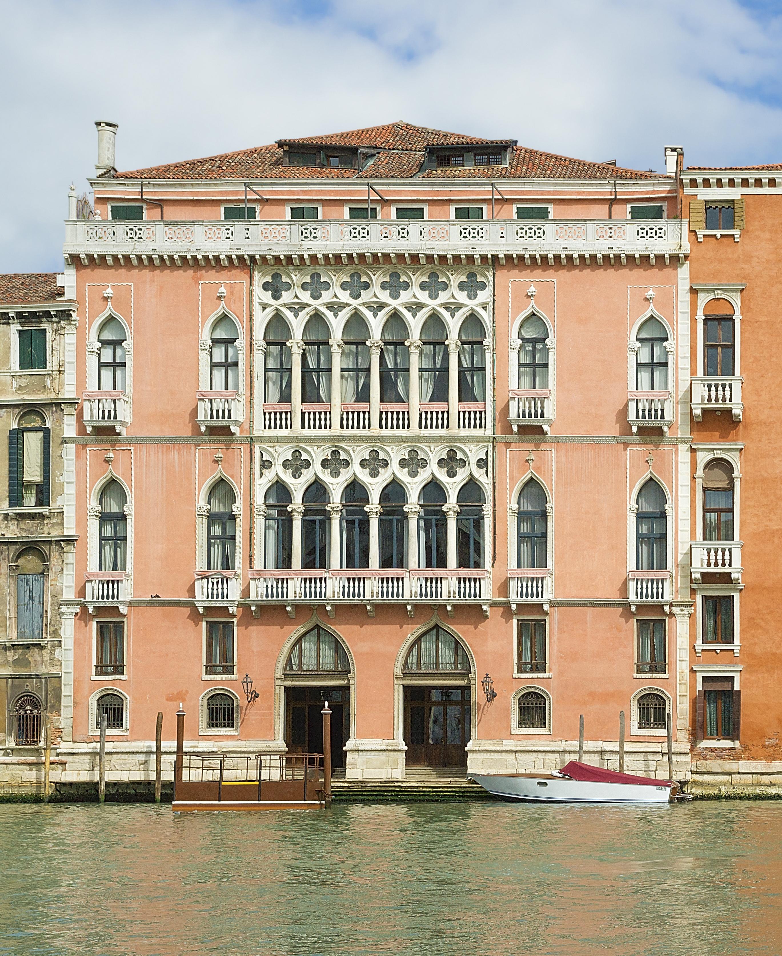 Grand Hotel Palazzo Tuscany Italy