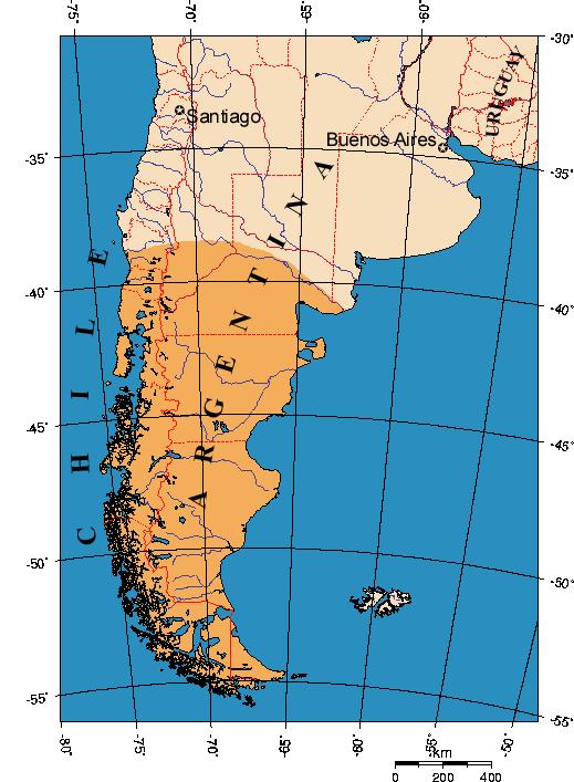 Resultado de imagen para plan Andinia