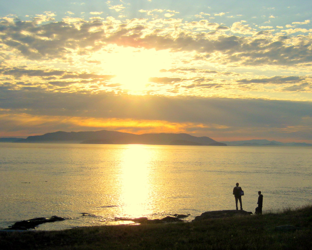San Juan Islands Travel Guide At Wikivoyage