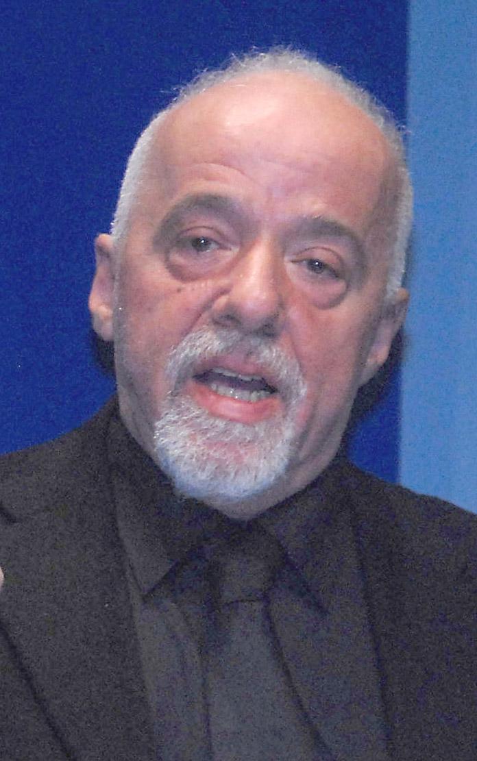 Veja o que saiu no Migalhas sobre Paulo Coelho