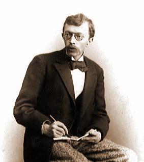 Konstantin Pervukhin Russian painter (1863-1915)