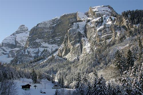 Haupt (mountain)