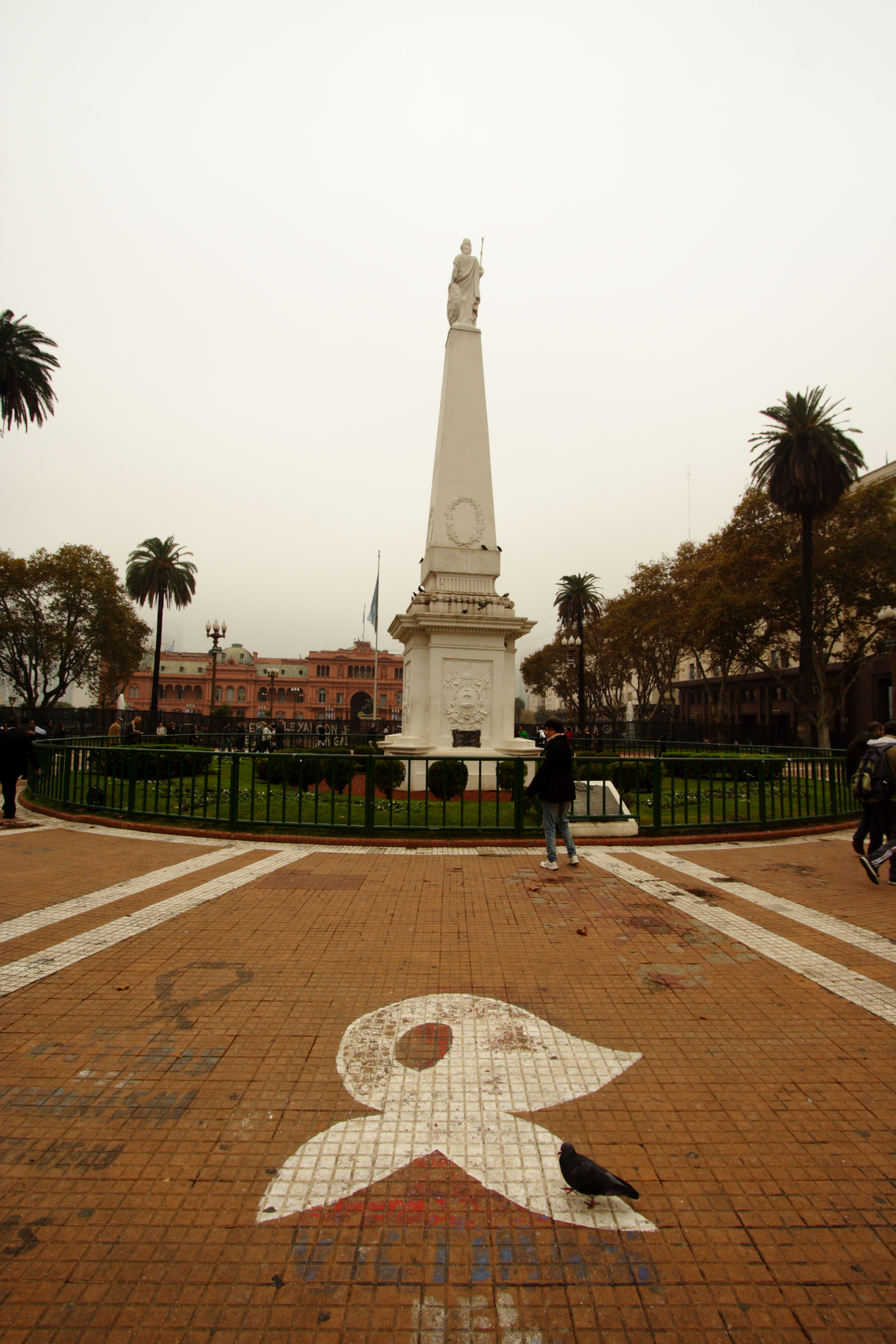 Plaza De Mayo Buenos Aires