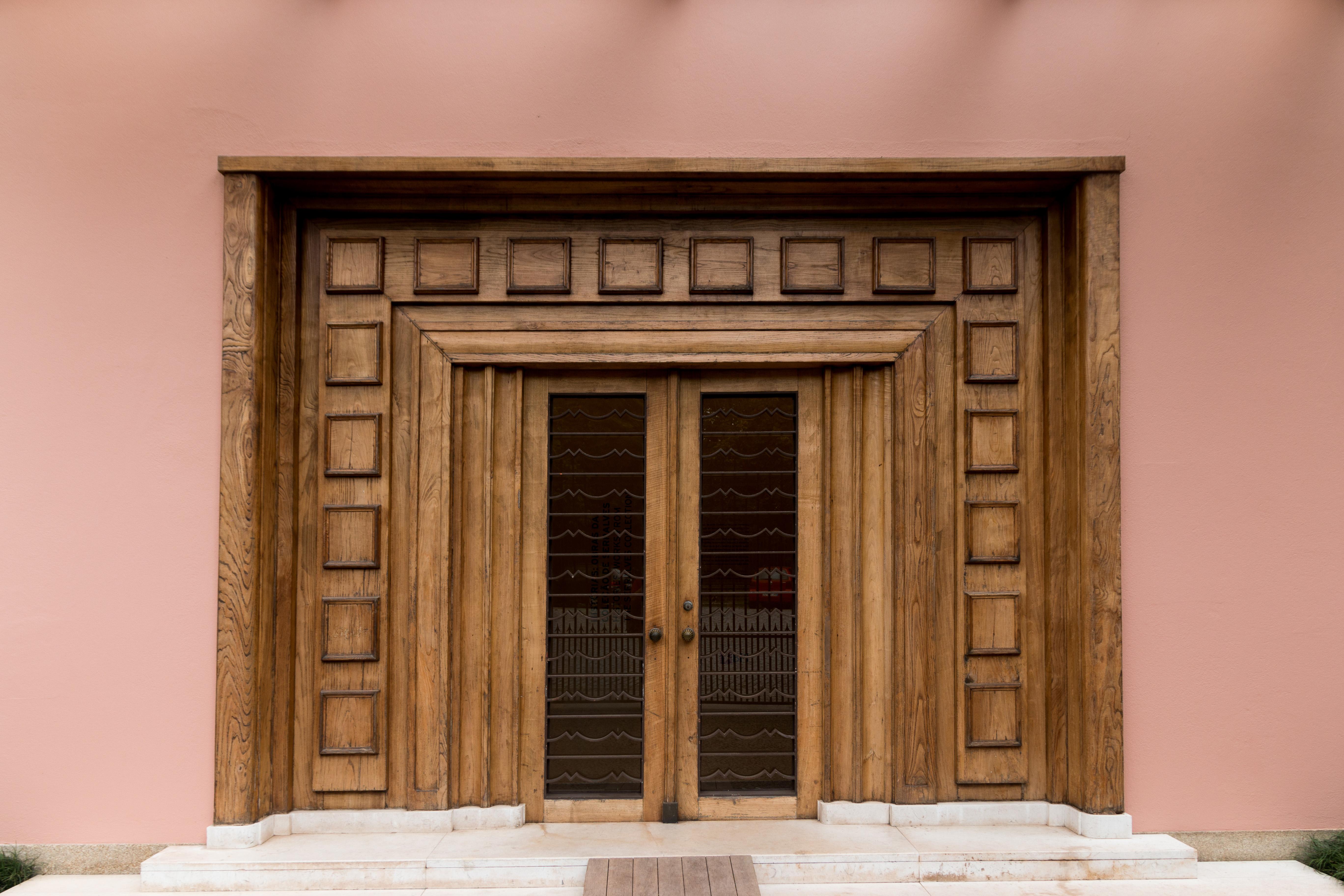File porto casa de serralves porta da entrada - Entraditas de casa ...