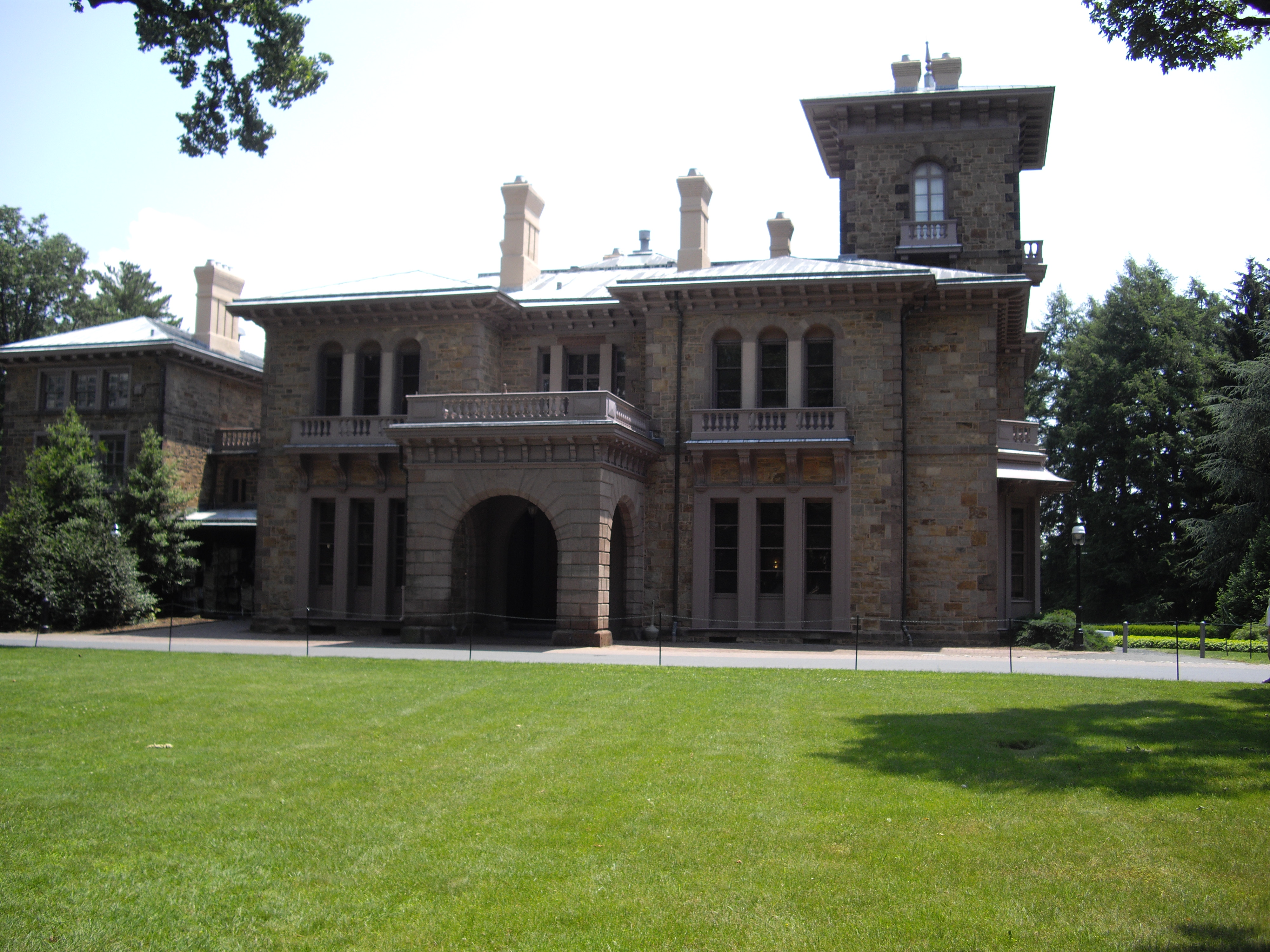 File prospect presidents house jpg wikimedia commons for The princeton house