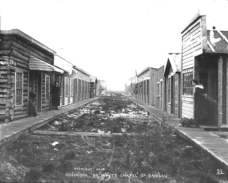 Klondike City