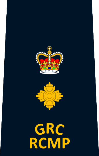 Image result for rcmp badge