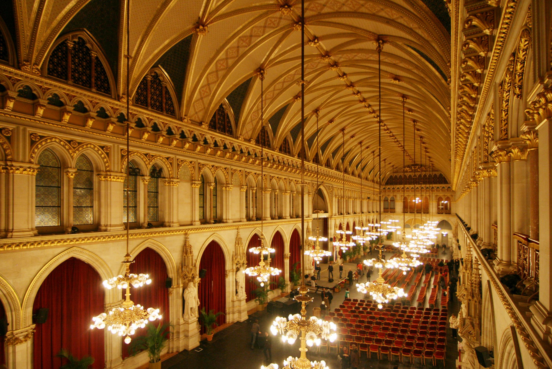 Hotel Wien Austria
