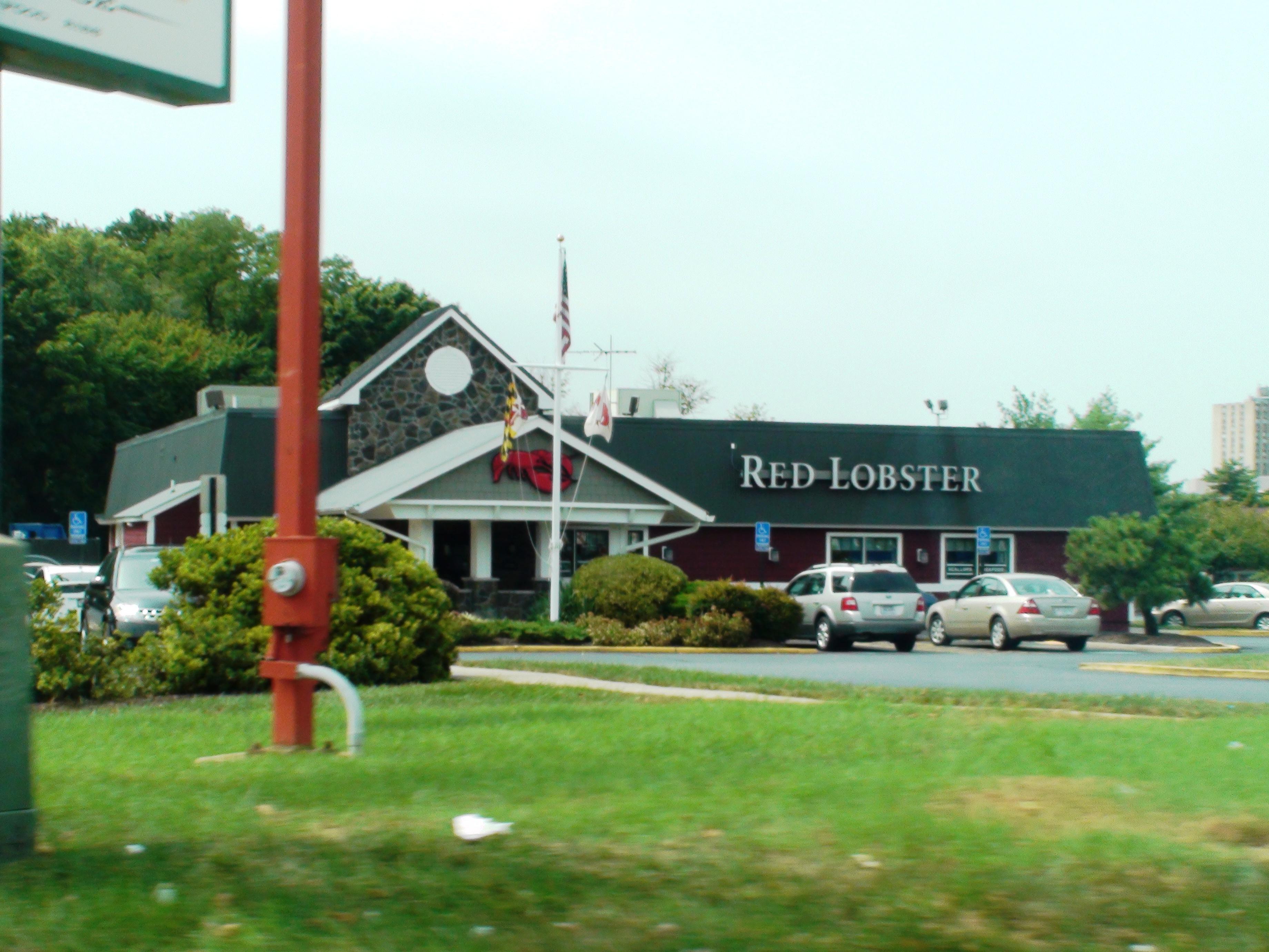 File:Red Lobster, Gaithersburg, Maryland, September 9, 2013.JPG - Wikimedia Commons