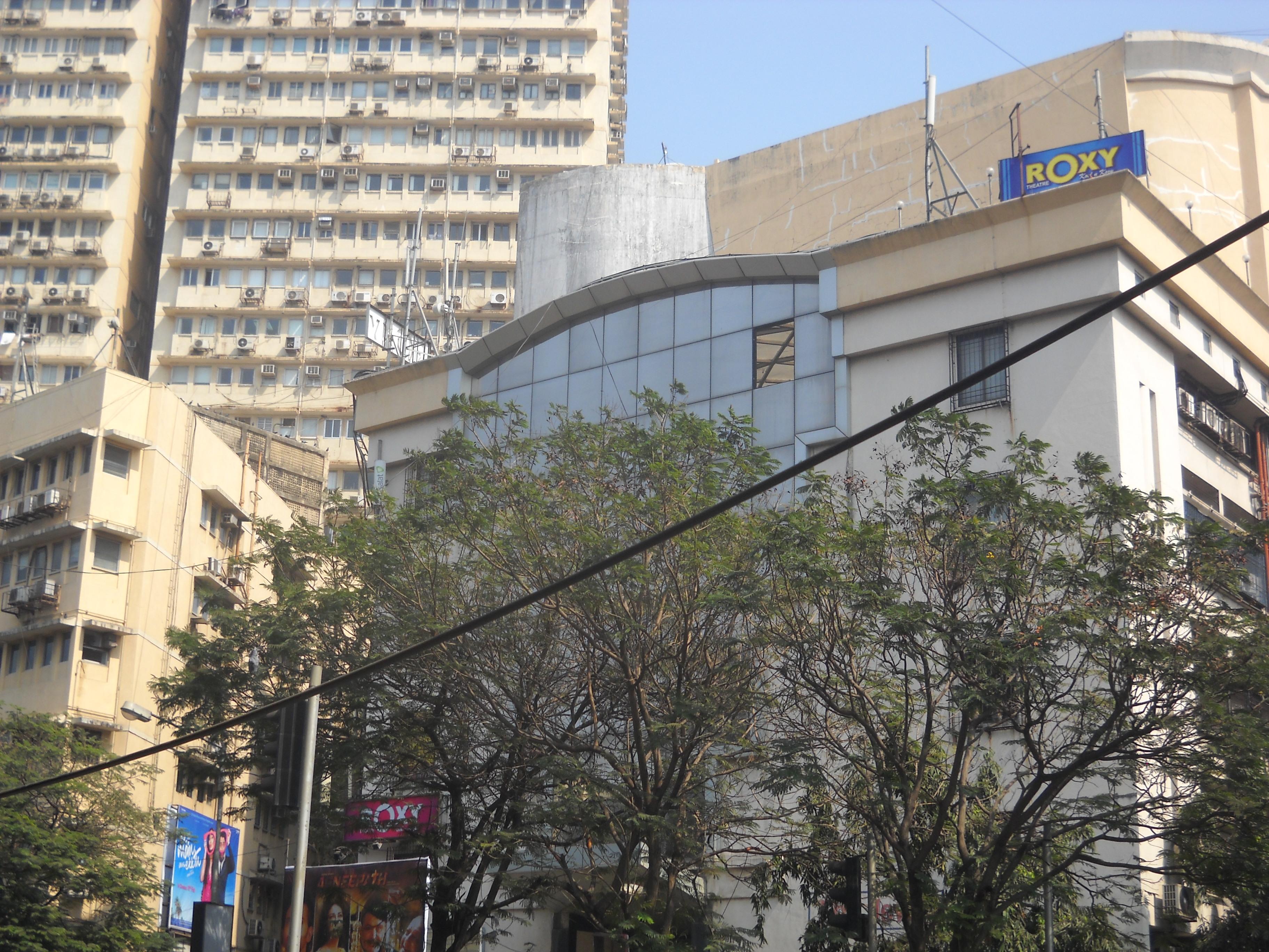 Bookmyshow Mumbai