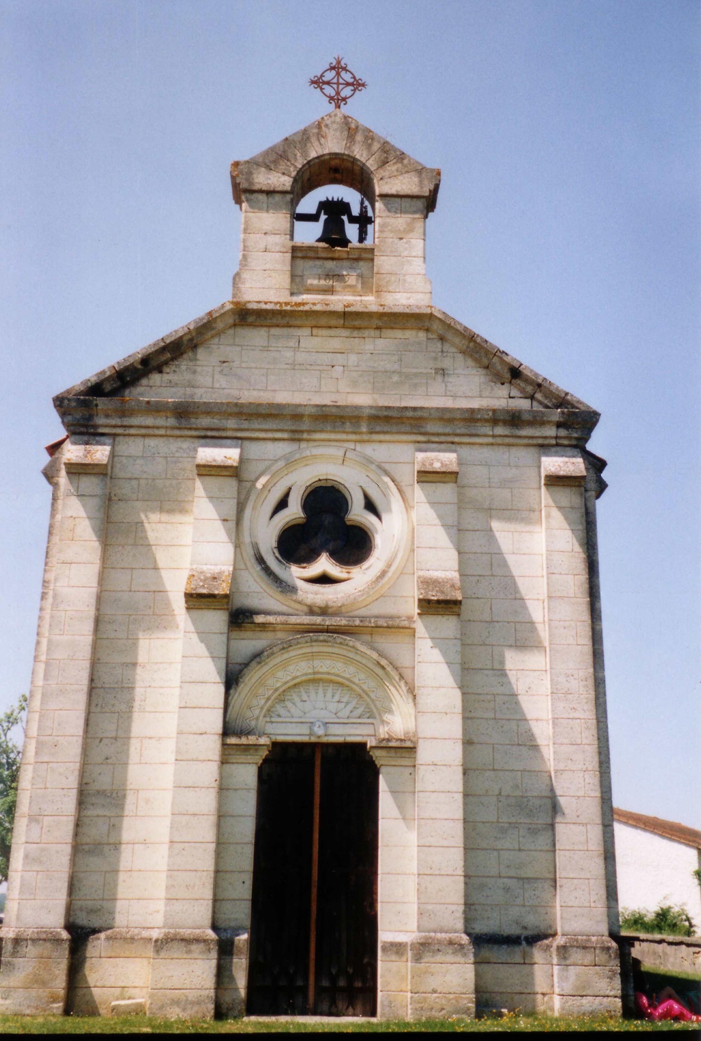 Rudeau-Ladosse