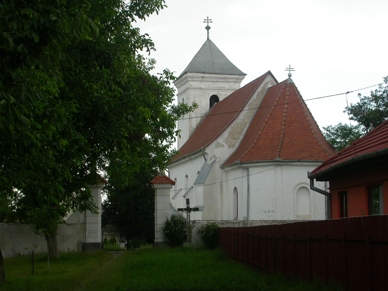Image result for sanpaul biserica catolica