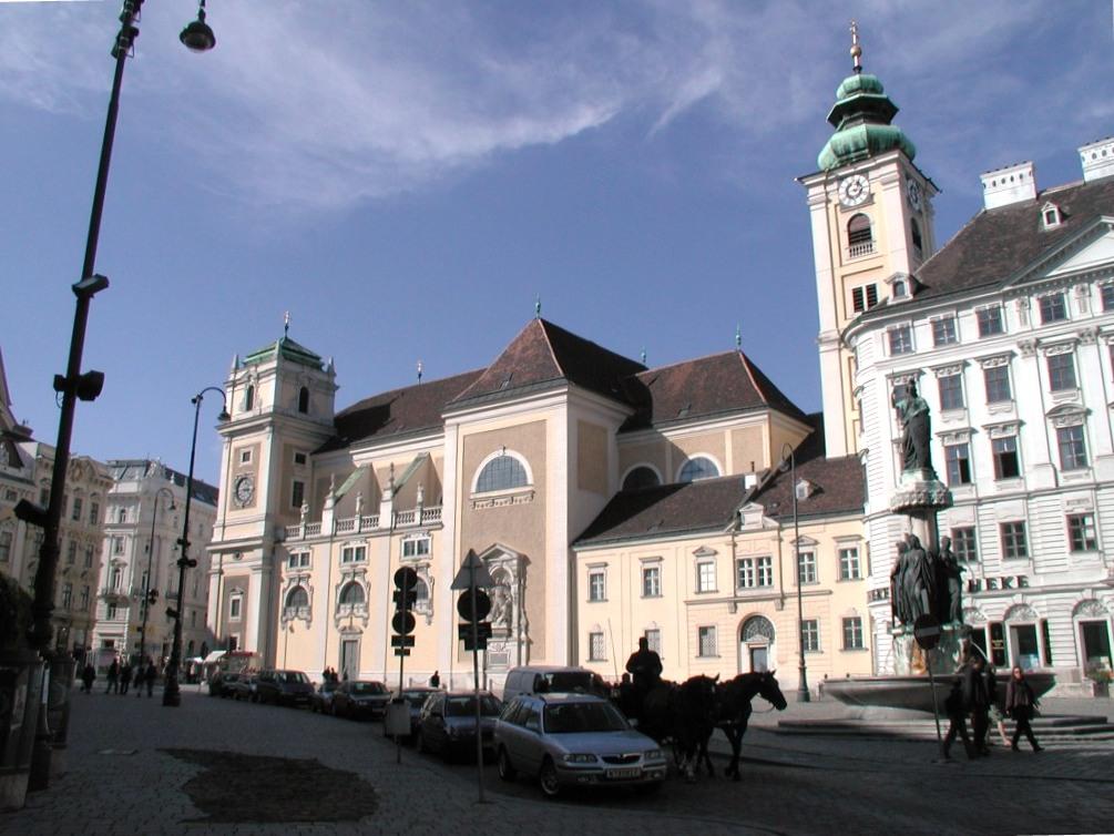 Schottenstift Wien