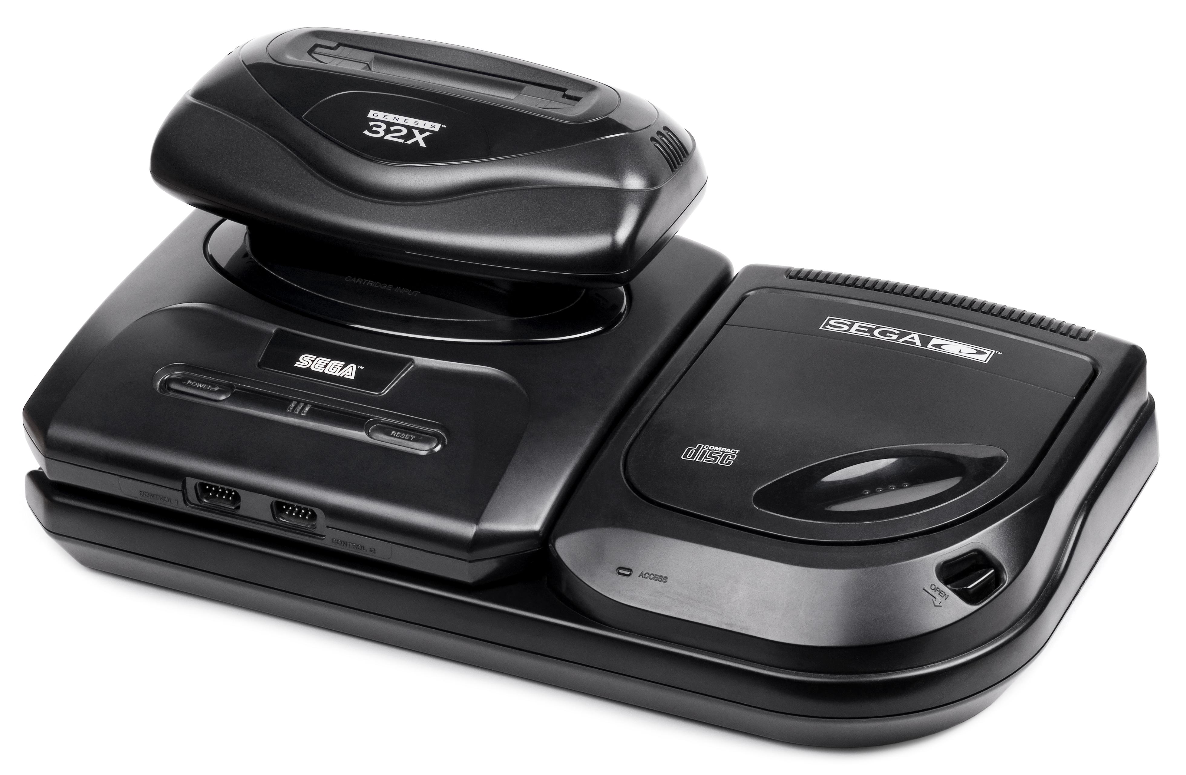 Sega הכריזה על אימולטור רשמי של ה-Mega Drive האגדי