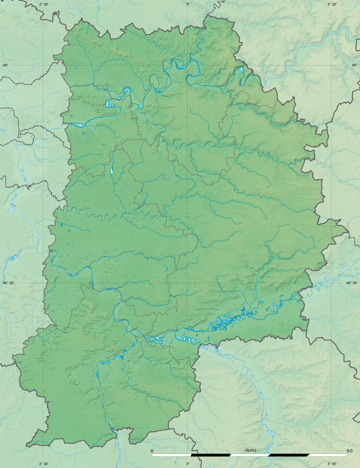 File seine et marne department relief location - Vide greniers seine et marne ...