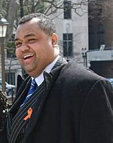 Coleman Young II American politician from Michigan