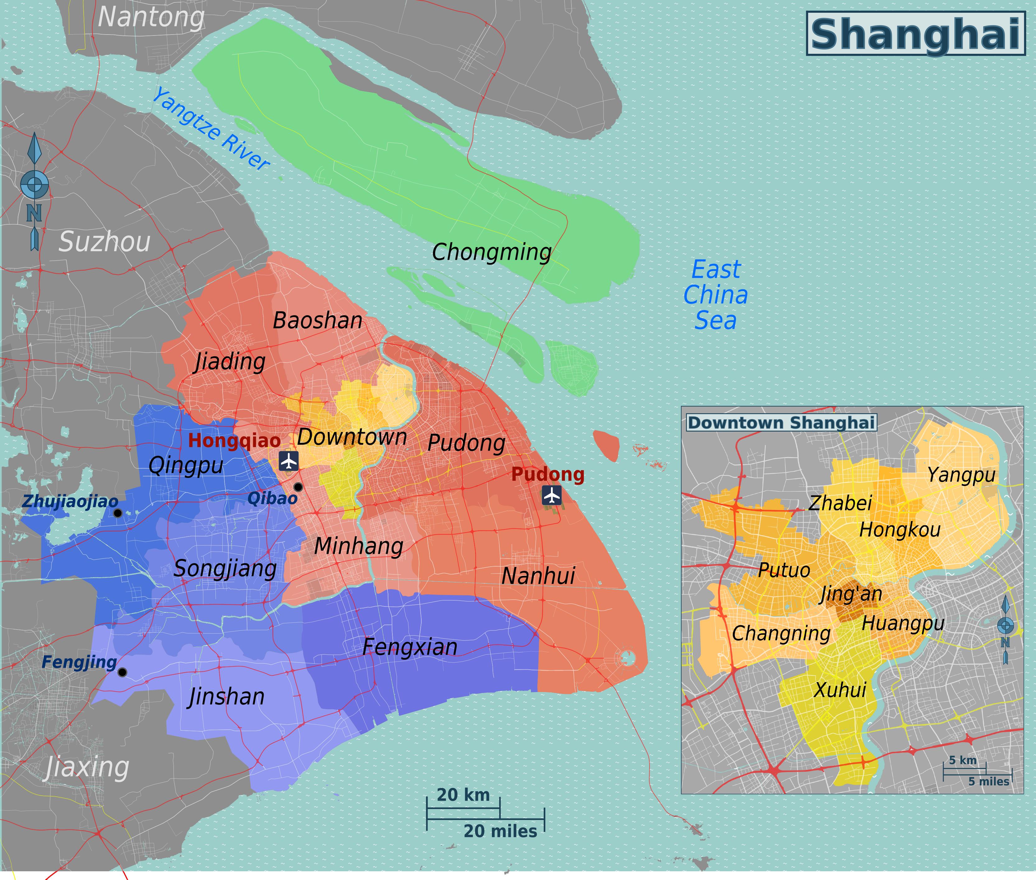 Ring Central Region