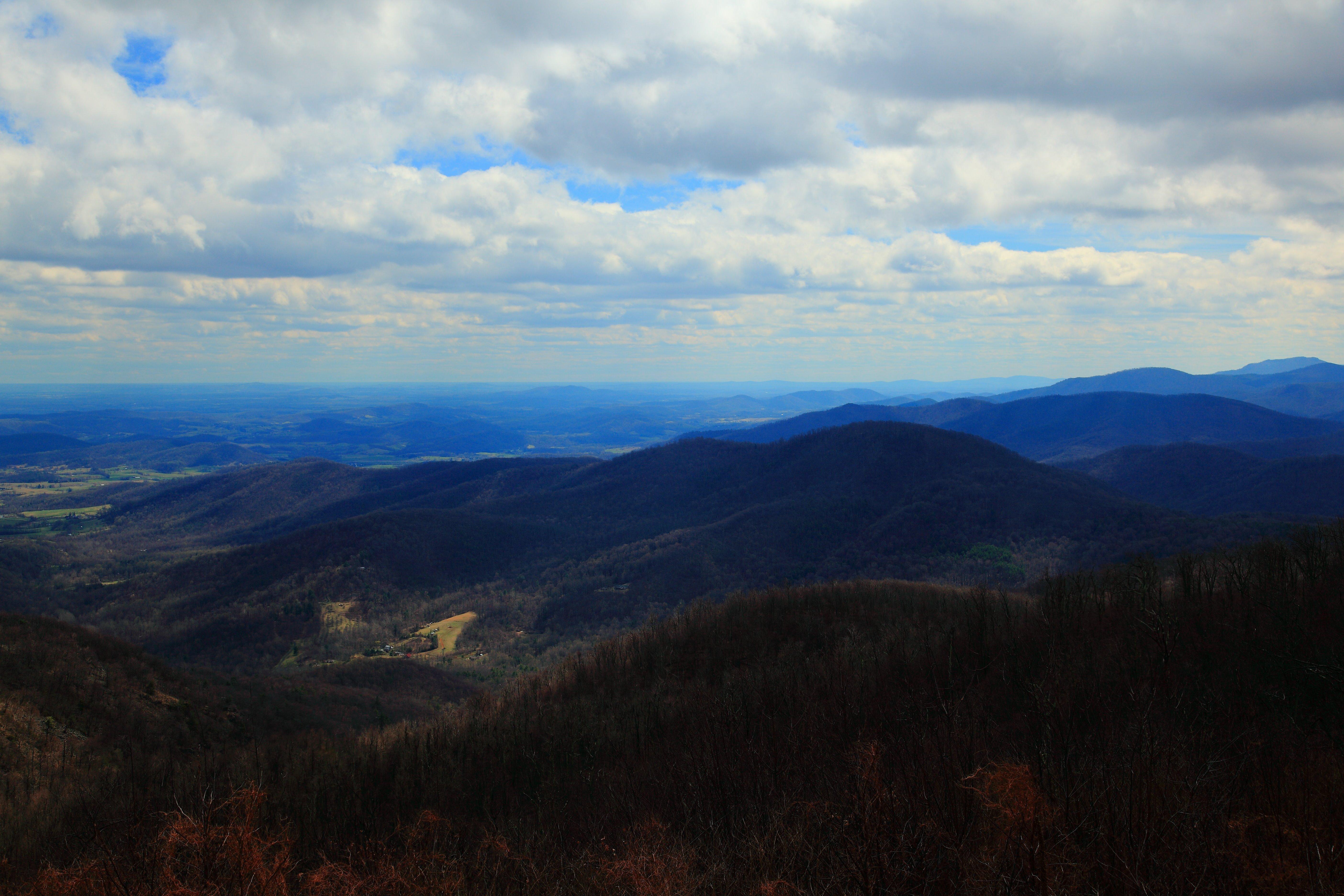 File Shenandoah Valley View Virginia Forestwander Jpg