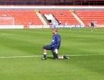Simon Royce English footballer