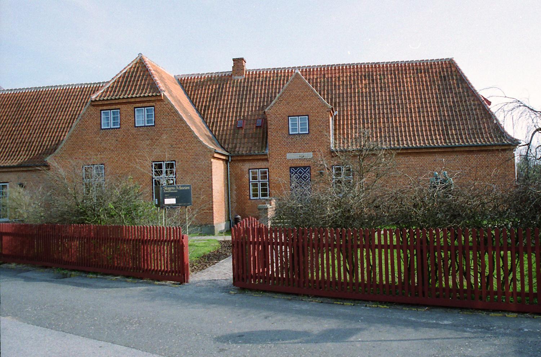 Skagens Museum - Wikipedia, den frie encyklopædi