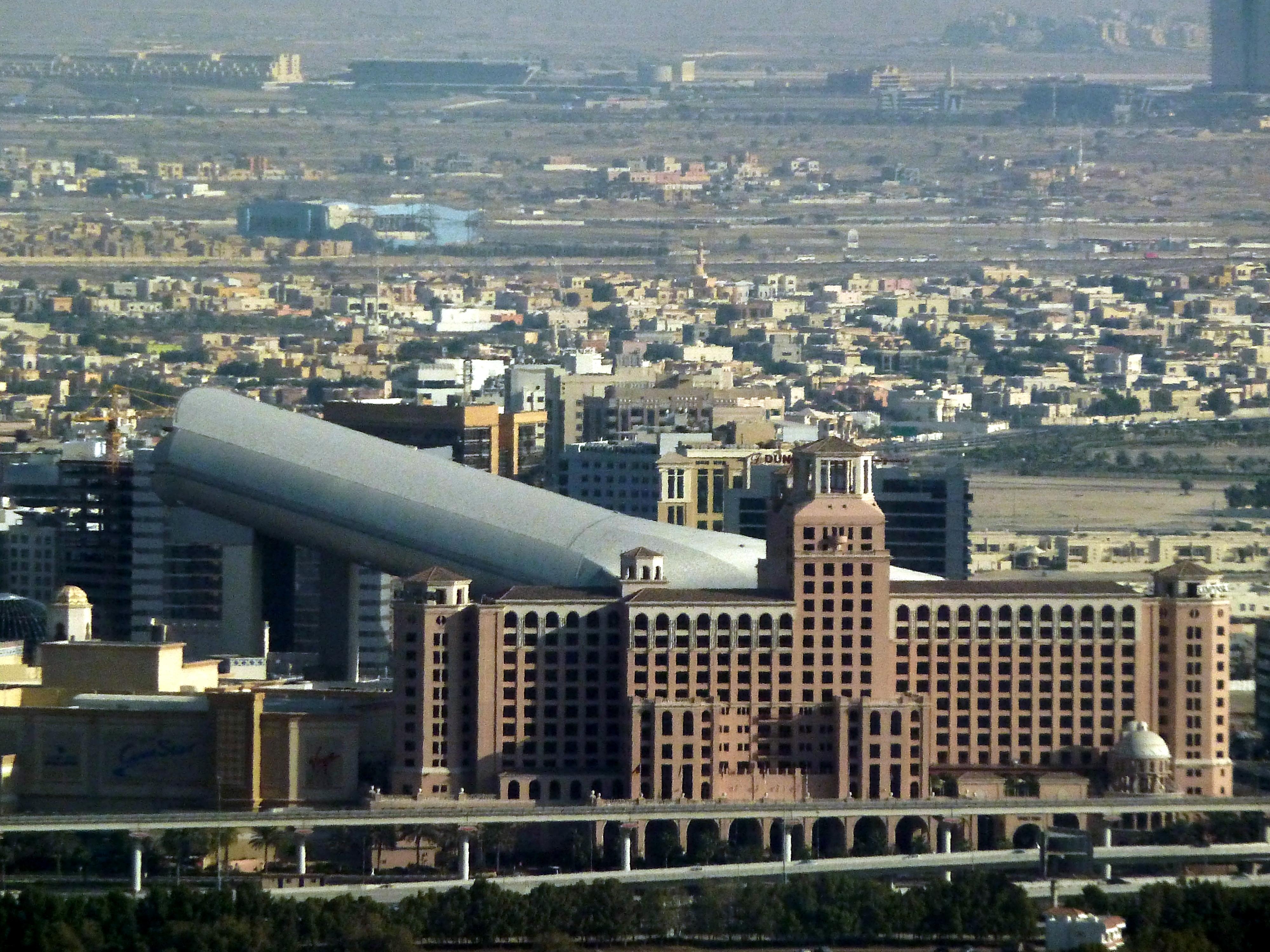 Kempinski Hotel Dubai Booking