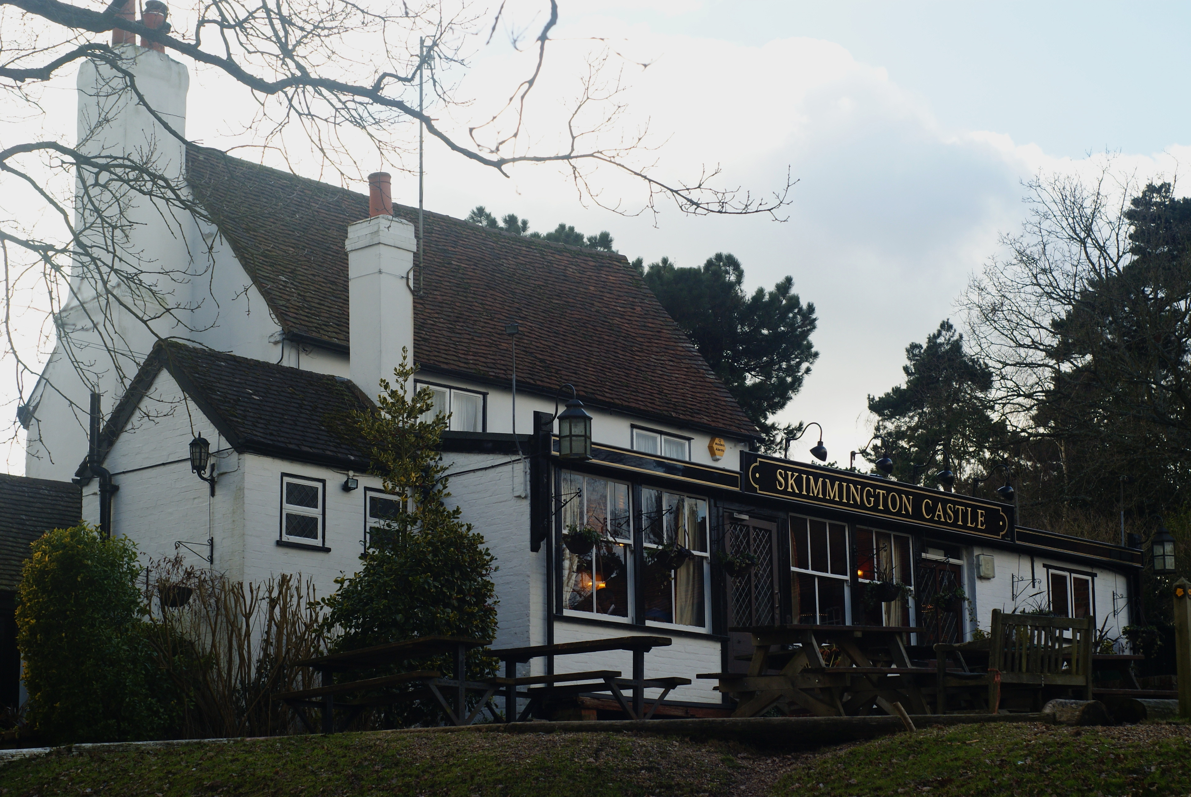 Elegant Wedding Venue In West Sussex