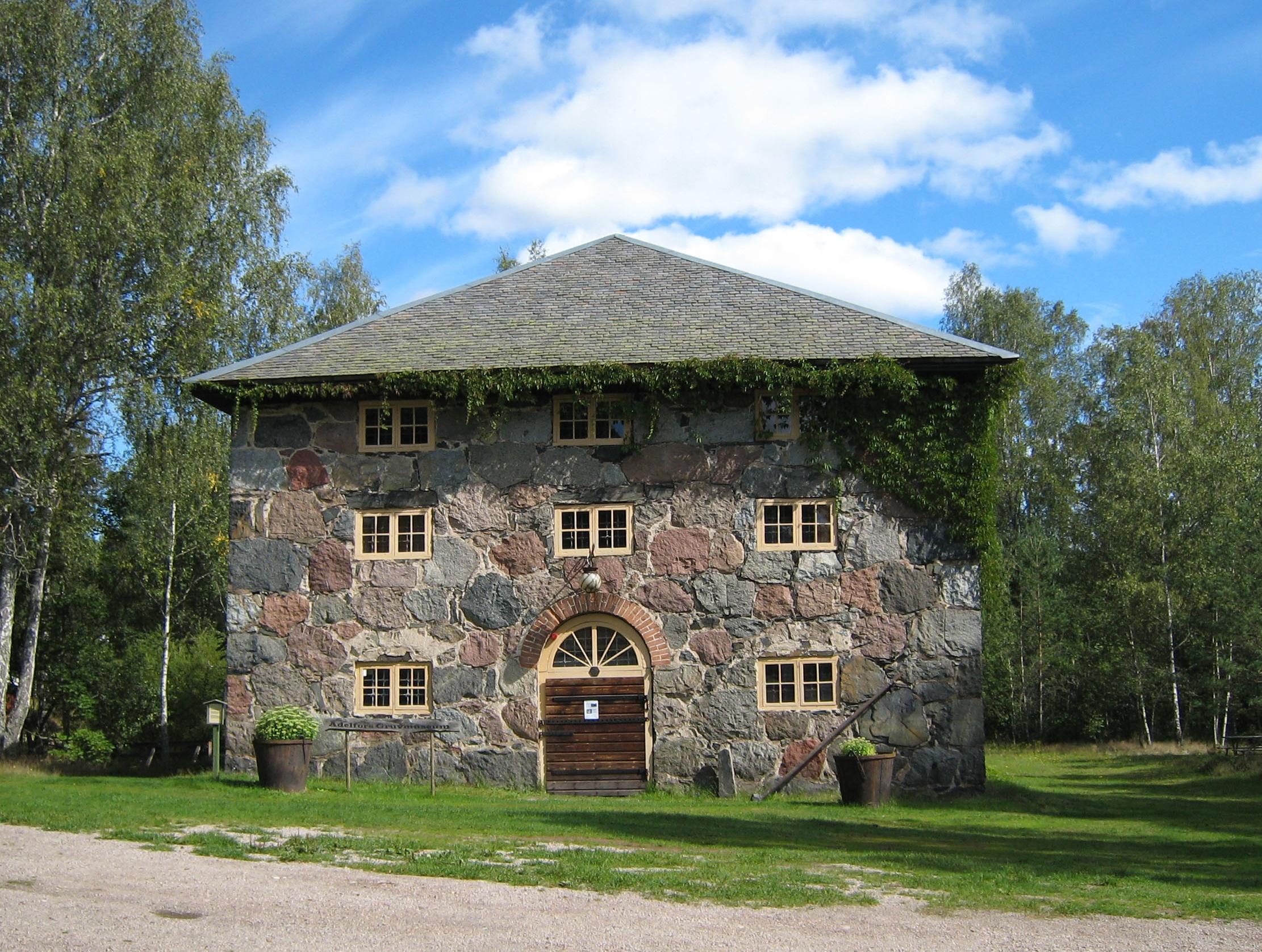 File Stenmagasinet I Adelfors Alseda Forsamling Jpg Wikimedia