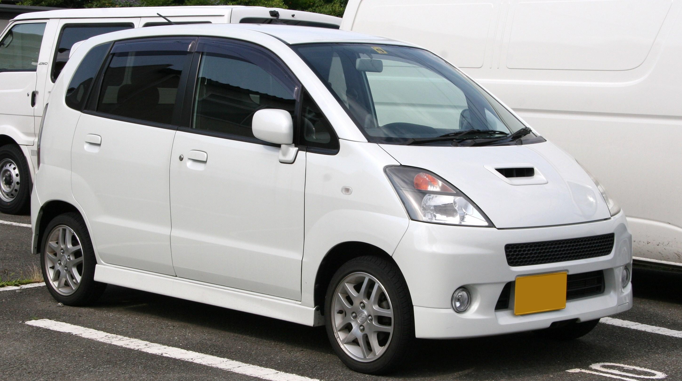 File:Suzuki MR Wagon Sport.jpg - Wikimedia Commons
