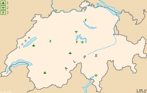 Swiss air force airfields.png
