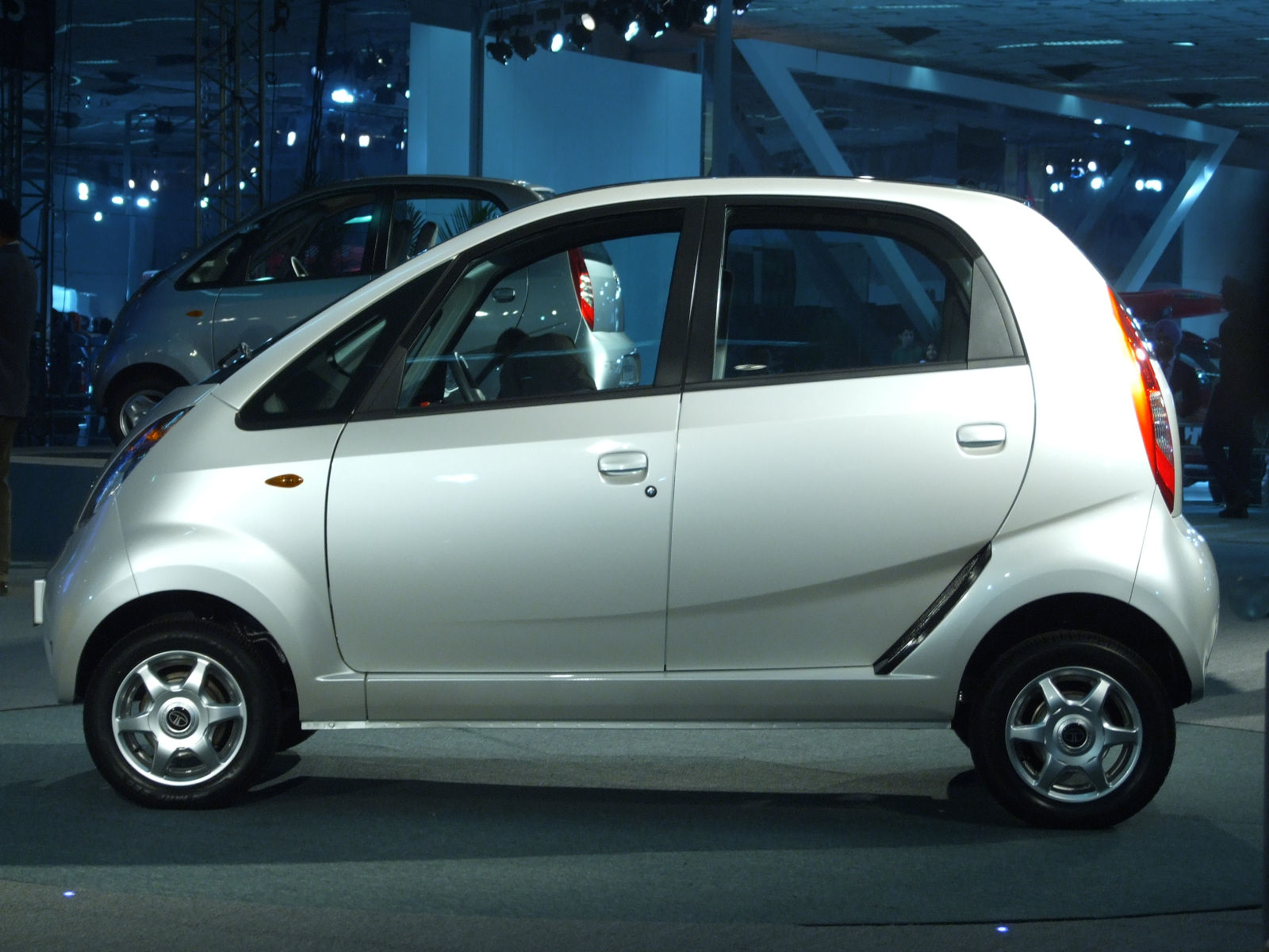 Design of tata nano car - Design Of Tata Nano Car 70