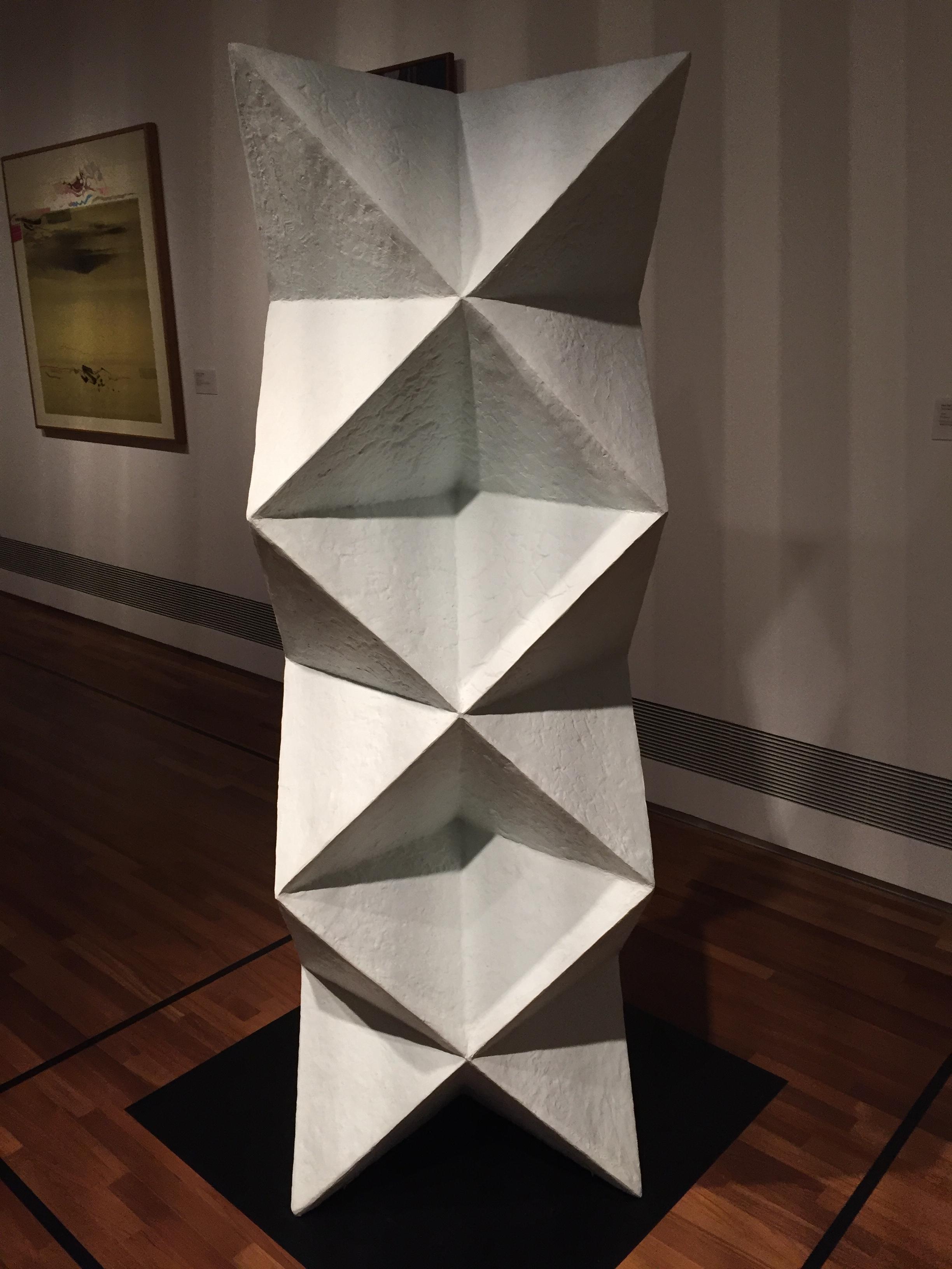 File Tetrahedron Interprenetration 1993 By Han Sai Por National Gallery Singapore 20160101 Jpg