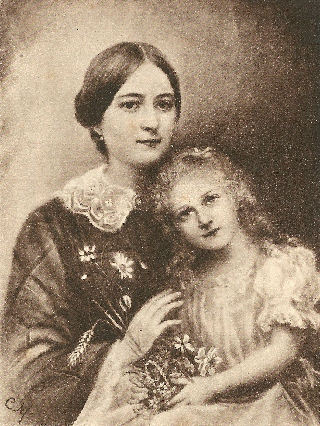 How to be e a Saint or…the early life of St Thérèse the little flower of