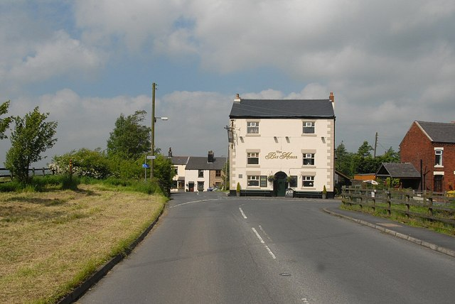 File:The Bay Horse - geograph.org.uk - 1535160.jpg