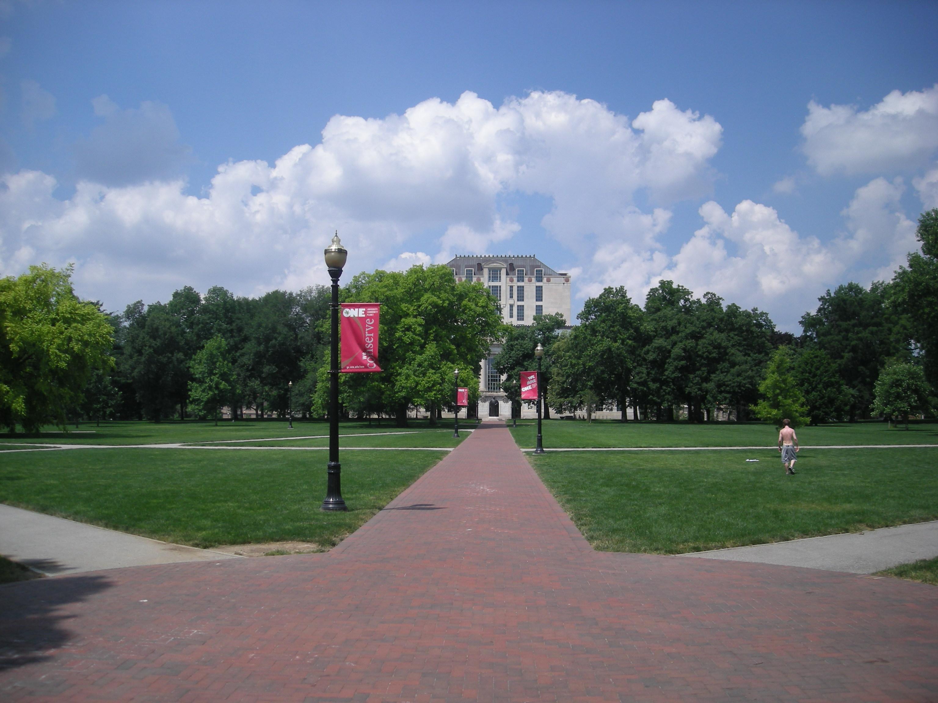 Columbus Ohio College Of Art And Design