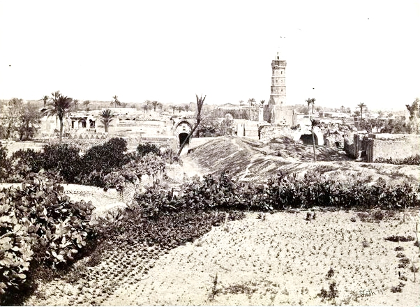 File:The Old Town, Gaza (1862-1863) (A).jpg - Wikimedia ...