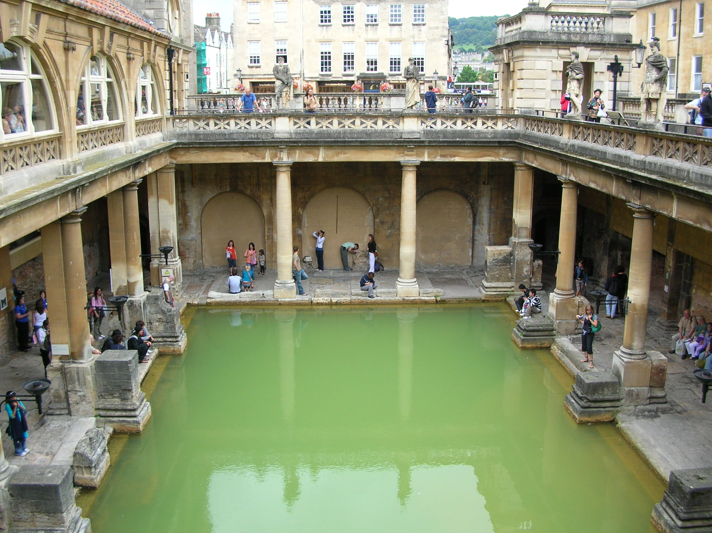 Image result for Things to do with kids in Bath