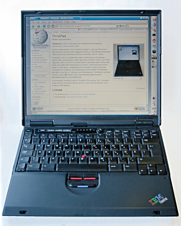 ThinkPad T series - Wikipedia