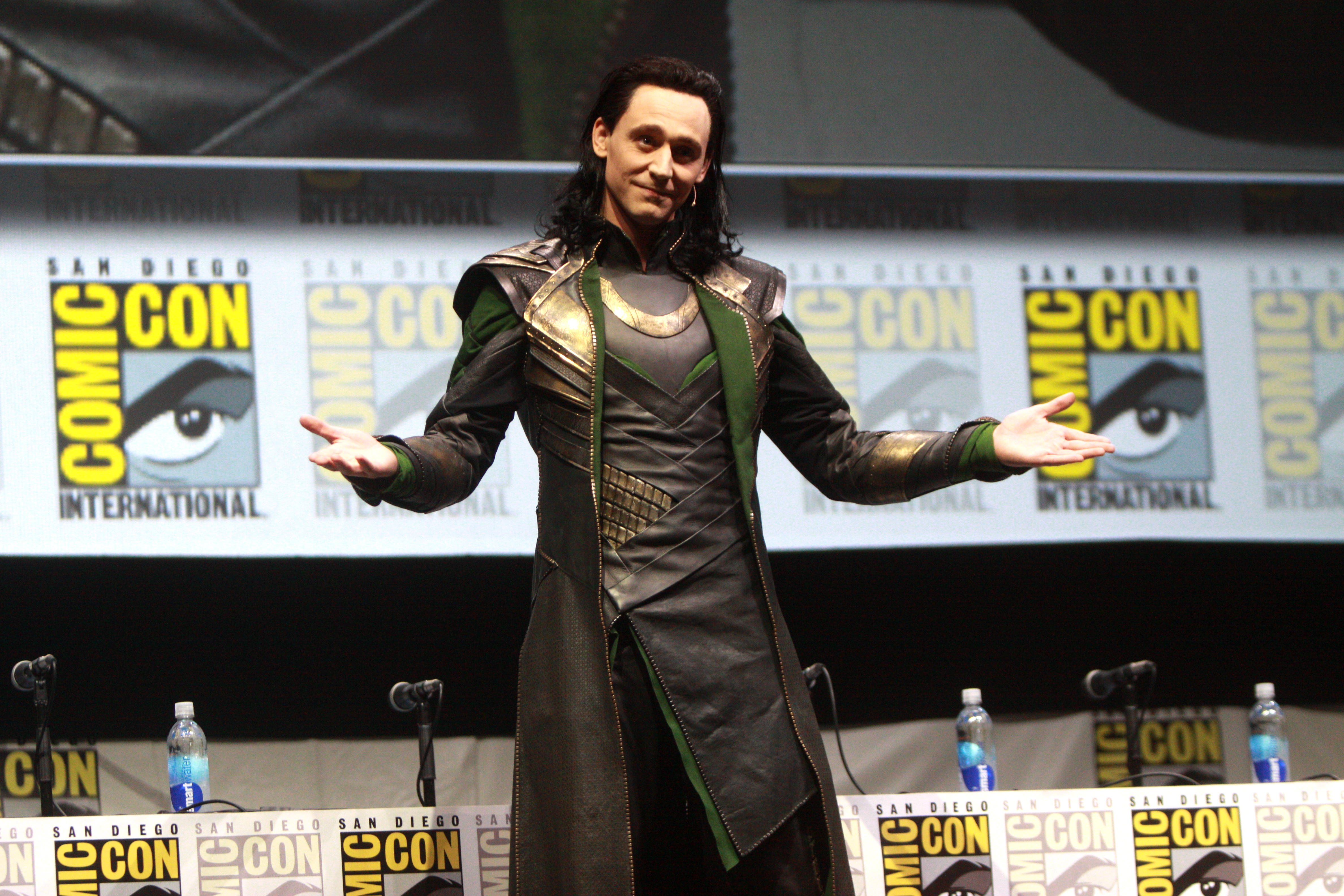 One Marvel-ous Thing: Loki's TVA Clashes with Alternate Self