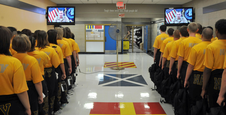 Navy Basic Training Study Flashcards Flashcards | Quizlet