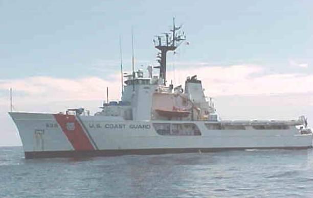 USCGC Dependable (WMEC-626)