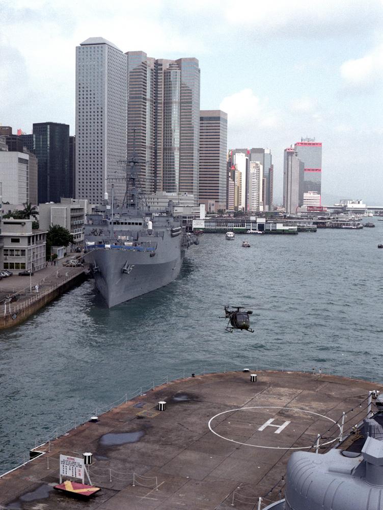 File:USS OGDEN@HMS TAMAR 1992.JPEG - Wikimedia Commons