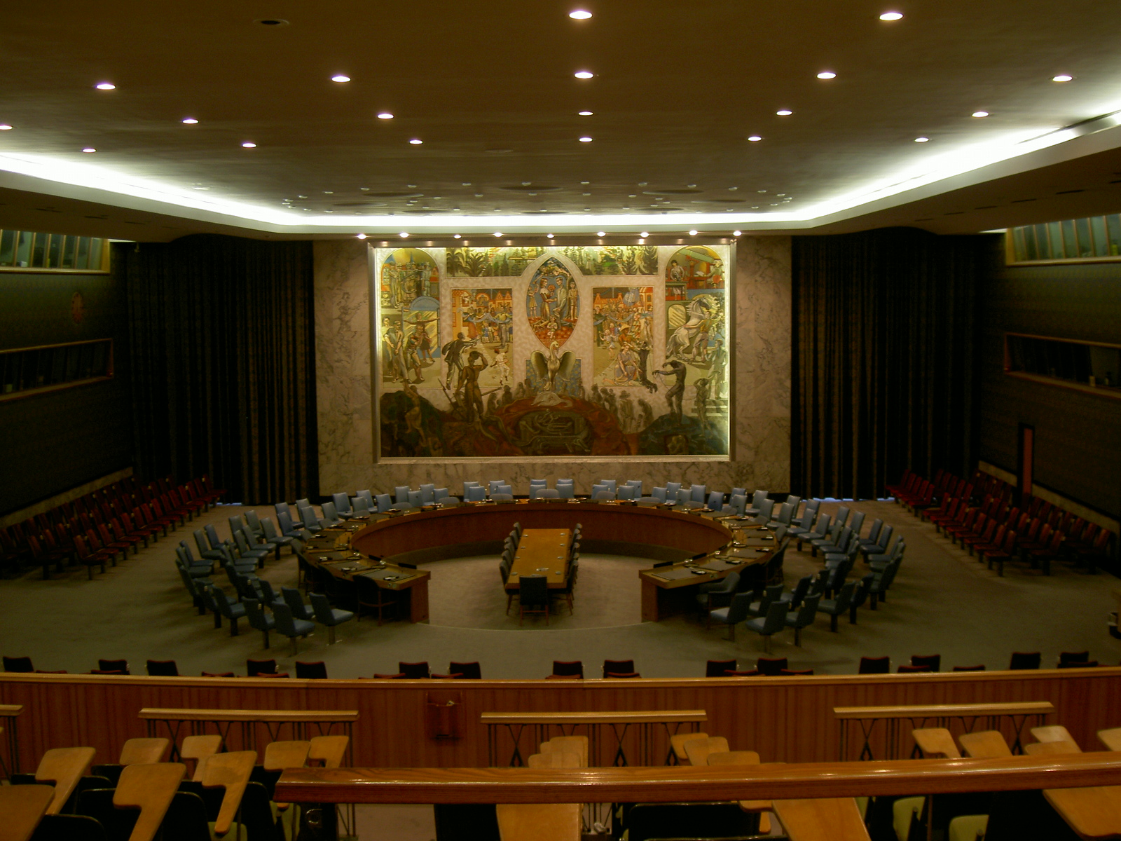 united nations security council Functions of the un security council research papers list the duties and responsibilities of the united nations security council.