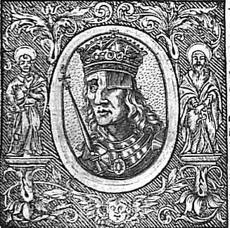 Wacław  I król