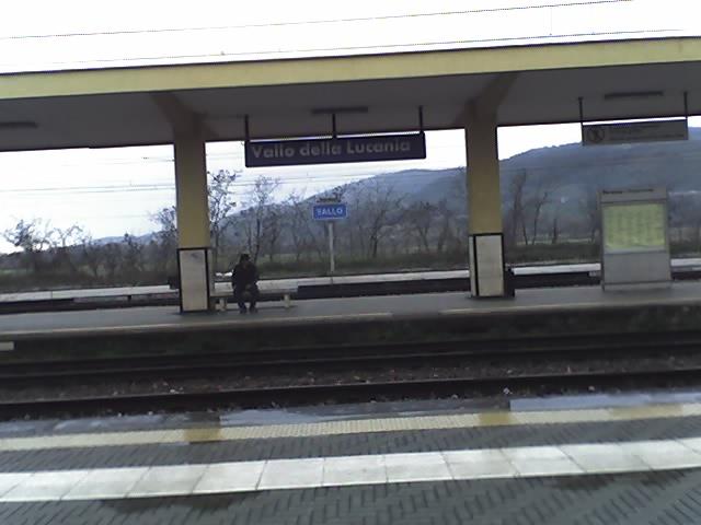 Stazione di vallo della lucania castelnuovo wikip dia - Agenzie immobiliari vallo della lucania ...