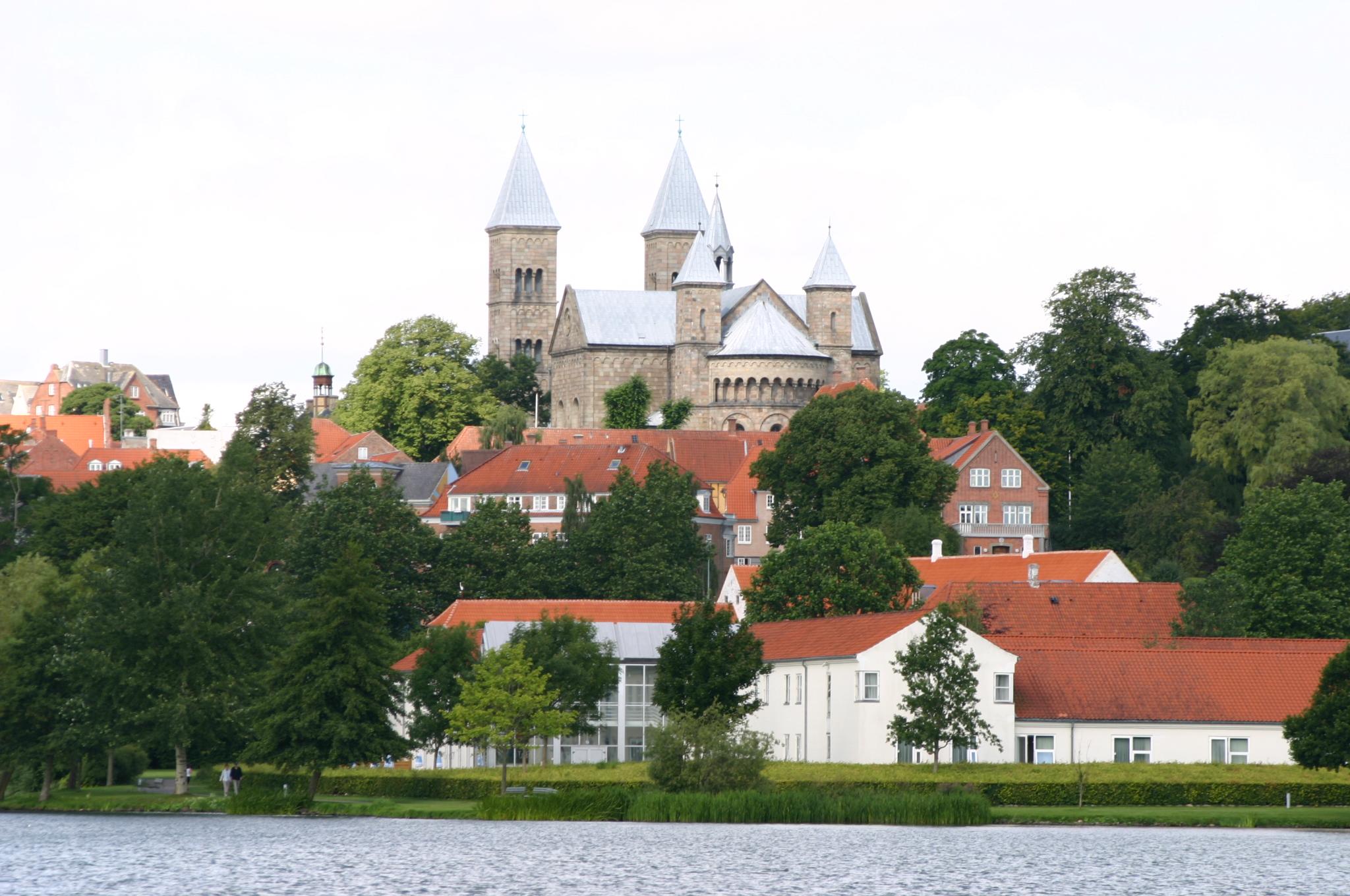 Date Side For Barn Viborg